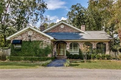 8204 Old Greensboro, Tuscaloosa, AL 35405 - #: 123920