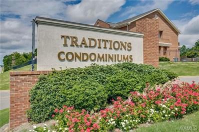 3218 Veterans Memorial UNIT 2210, Tuscaloosa, AL 35404 - #: 124131