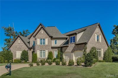 10101 Lake Side Drive, Tuscaloosa, AL 35406 - #: 124392
