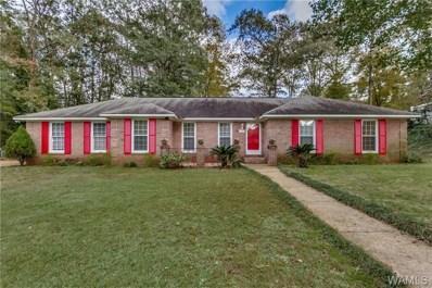 4321 Timberdale, Tuscaloosa, AL 35404 - #: 124620