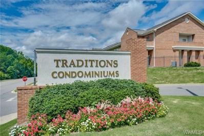 3218 Veterans Memorial UNIT 1305, Tuscaloosa, AL 35404 - #: 124896
