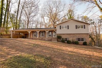 2834 Firethorn, Tuscaloosa, AL 35404 - #: 125276