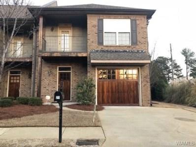 2800 Belle Chase Lane UNIT 21, Tuscaloosa, AL 35406 - #: 125710