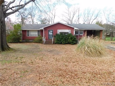 251 Griffin, Moundville, AL 35474 - #: 125821