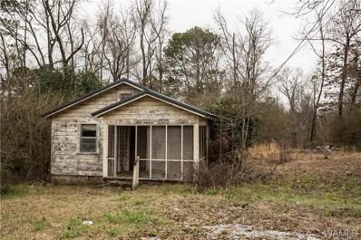 4406 Vassie, Tuscaloosa, AL 35404 - #: 125828