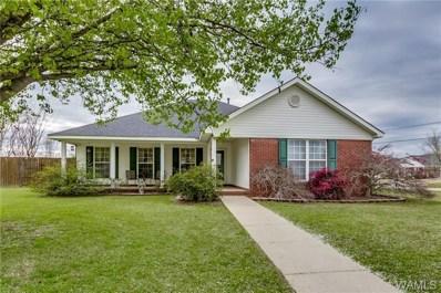 2551 Magnolia Park Circle, Tuscaloosa, AL 35405 - #: 126016