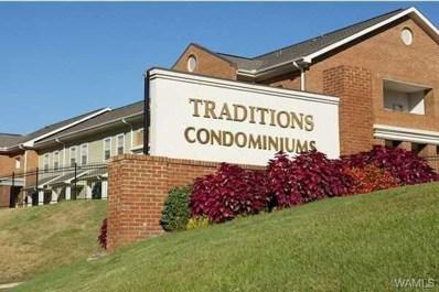 3218 Veterans Memorial UNIT 411, Tuscaloosa, AL 35404 - #: 126265