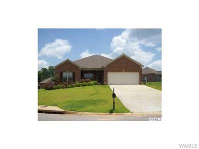 610 Camille, Tuscaloosa, AL 35405 - #: 126319