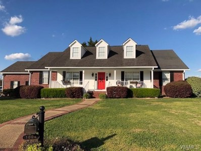 1004 River Bluff, Demopolis, AL 36732 - #: 126398