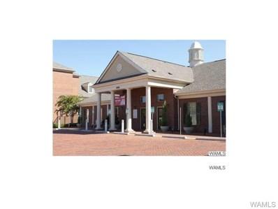 1901 5TH UNIT 2120, Tuscaloosa, AL 35401 - #: 126463