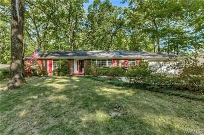 75 Cherokee, Tuscaloosa, AL 35404 - #: 126750