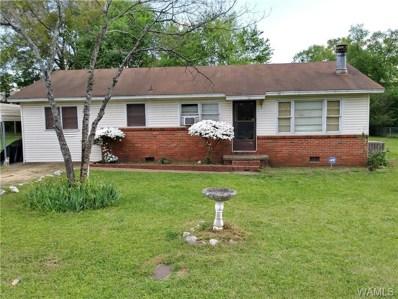 125 38th, Tuscaloosa, AL 35405 - #: 126764