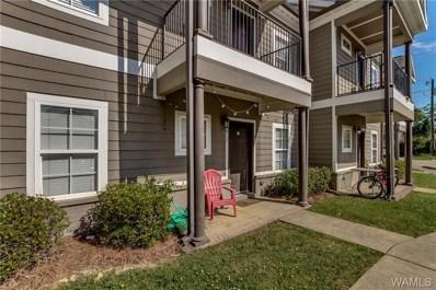 917 Homewood UNIT 3, Tuscaloosa, AL 35401 - #: 126765