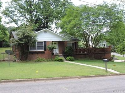 2001 17th, Tuscaloosa, AL 35404 - #: 126850