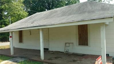 3705 16th, Tuscaloosa, AL 35404 - #: 127049