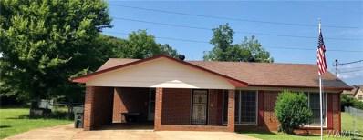 6 Oak, Tuscaloosa, AL 35401 - #: 127076