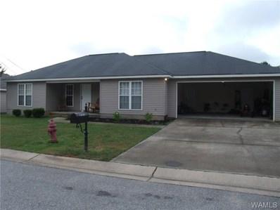 12329 South Pointe Lane, Moundville, AL 35474 - #: 127210