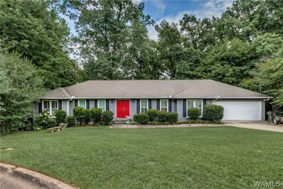 1823 Woodridge, Tuscaloosa, AL 35406 - #: 127334