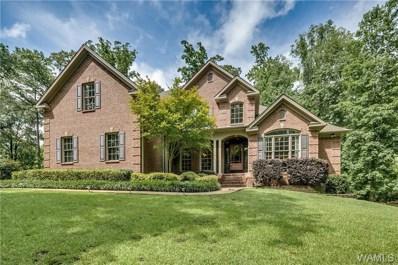 71 Cherokee Hills, Tuscaloosa, AL 35404 - #: 127401