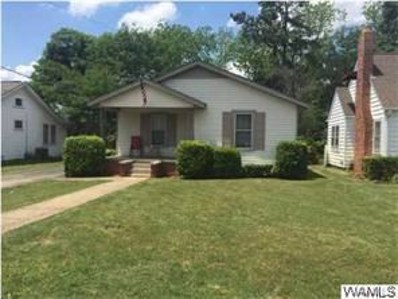 1618 3RD Avenue, Tuscaloosa, AL 35401 - #: 127626