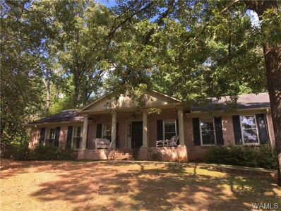 3211 Azalea, Tuscaloosa, AL 35405 - #: 127662