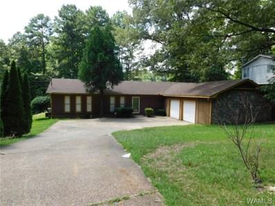 4165 East Lake, Tuscaloosa, AL 35405 - #: 127697