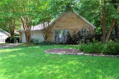 525 Sandbrook, Tuscaloosa, AL 35405 - #: 127717