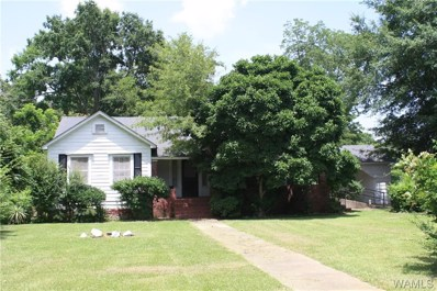409 Greensboro, Eutaw, AL 35462 - #: 127737