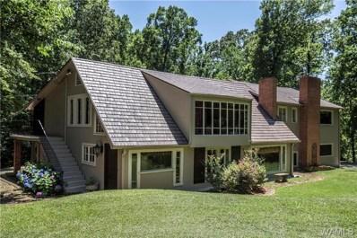 29 Cherokee, Tuscaloosa, AL 35404 - #: 127764