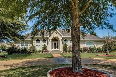634 Homestead, Tuscaloosa, AL 35405 - #: 127843