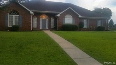 1407 Auxford Ave, Tuscaloosa, AL 35405 - #: 127986