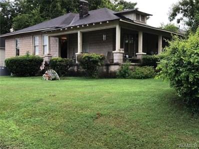 3107 7th, Tuscaloosa, AL 35401 - #: 128026