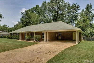 520 Dogwood Lane, Tuscaloosa, AL 35405 - #: 128174