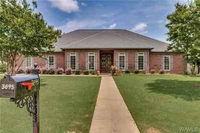 3695 Brook Highland, Tuscaloosa, AL 35406 - #: 128180