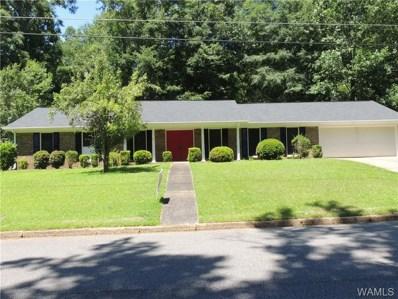 3724 Woodland Hills, Tuscaloosa, AL 35405 - #: 128234