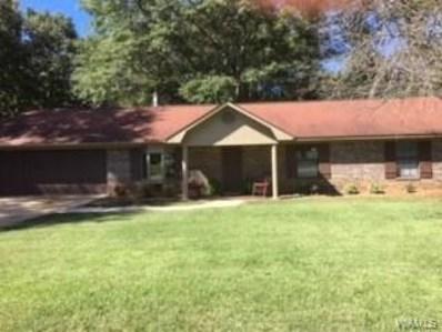 154 Burke, Moundville, AL 35474 - #: 128248