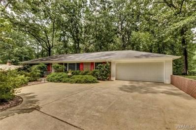 75 Cherokee, Tuscaloosa, AL 35404 - #: 128260