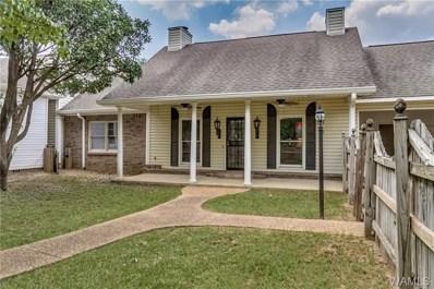 1624 5th Ave, Tuscaloosa, AL 35401 - #: 128313