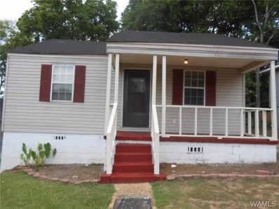 10 Washington Square, Tuscaloosa, AL 35401 - #: 128372