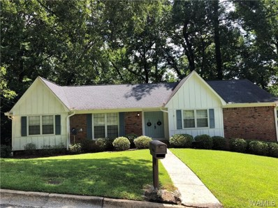 4532 Stonehill Circle, Tuscaloosa, AL 35405 - #: 128493