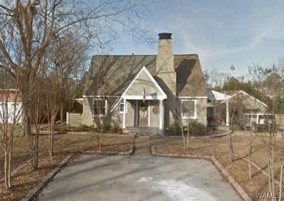 528 Avalon Place, Tuscaloosa, AL 35401 - #: 128525