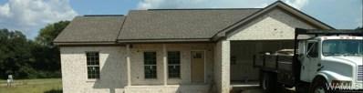 252 Jamestown, Moundville, AL 35474 - #: 128574