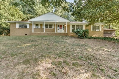 3536 Woodland Hills Dr., Tuscaloosa, AL 35405 - #: 128694