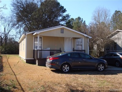 44 Washington, Tuscaloosa, AL 35401 - #: 129878