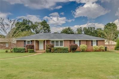 4618 14th St. E, Tuscaloosa, AL 35404 - #: 129968