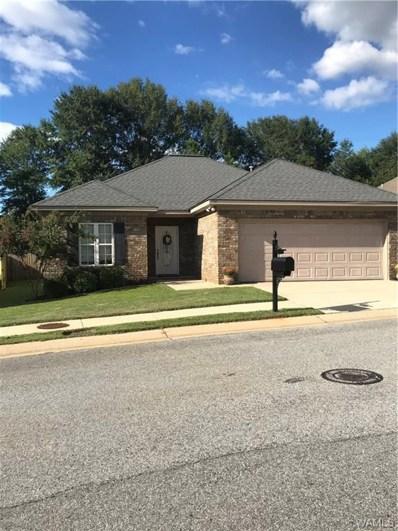 1310 Gingerwood, Tuscaloosa, AL 35405 - #: 130020