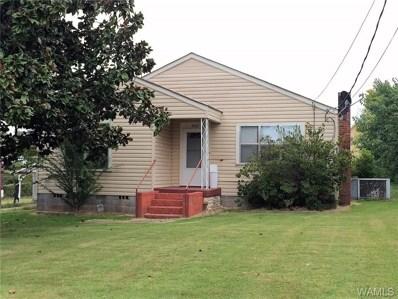 611 23RD, Tuscaloosa, AL 35404 - #: 130065
