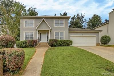 1543 Lesley, Tuscaloosa, AL 35406 - #: 130102