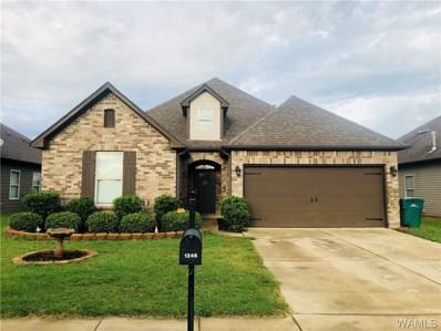 1246 Maxwell, Tuscaloosa, AL 35405 - #: 130308