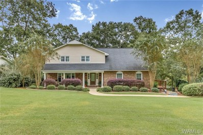 11051 Carolwood Lakeview Drive, Northport, AL 35475 - #: 130368